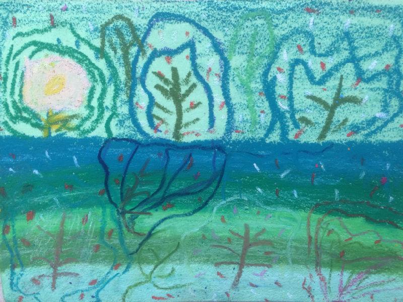 六年级美术参考图片展示