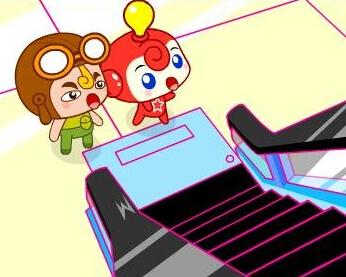 【幼儿园安全教育】儿童电梯安全宣传短片